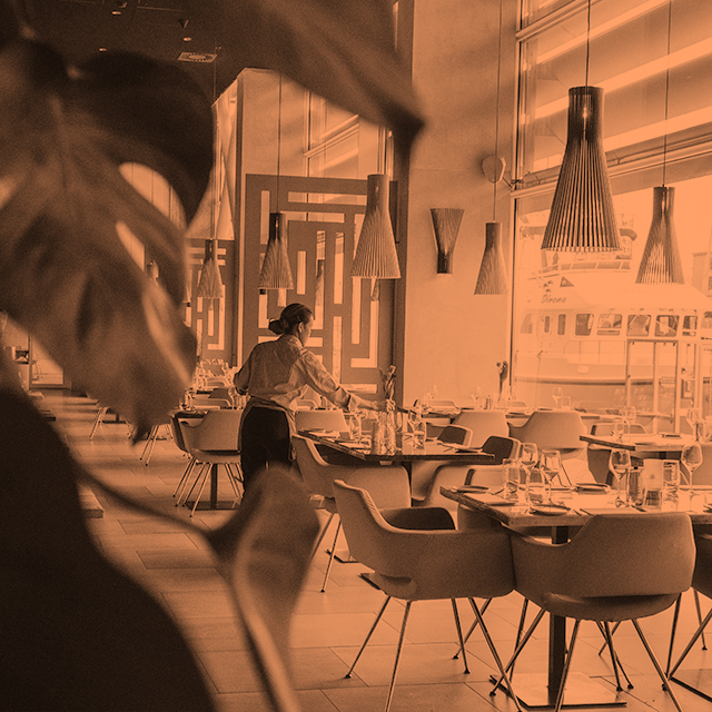 Direcció i gestió d'hotels i restaurants
