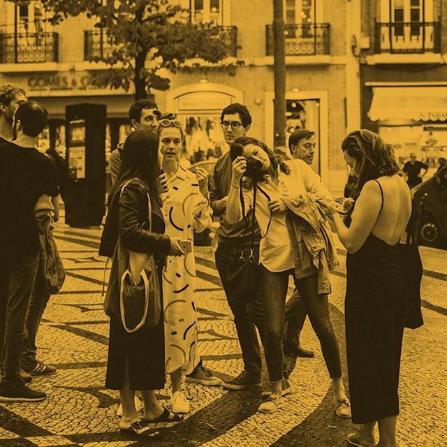 Guía, información y asistencia turística | Escuela Universitaria Formatic Barcelona
