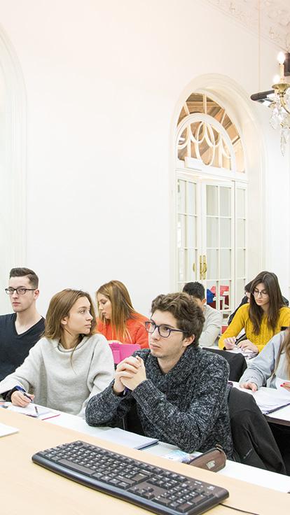 Impulsem <br /> el teu somni | Escola Universitària Formatic Barcelona