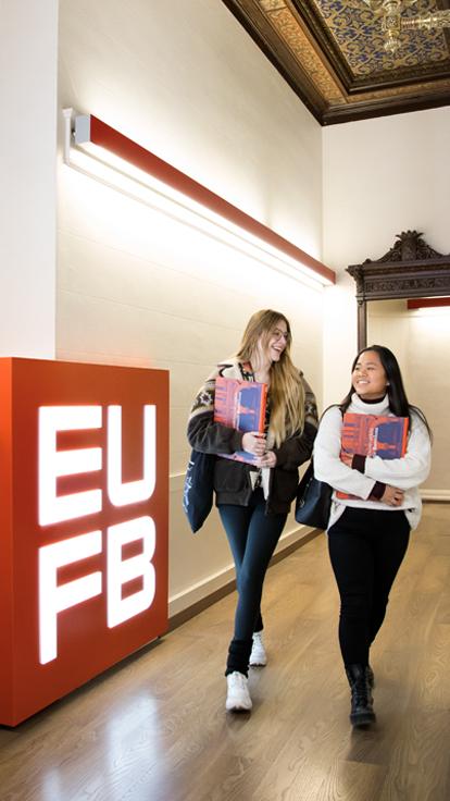 Som <br /> Formatic | Escola Universitària Formatic Barcelona