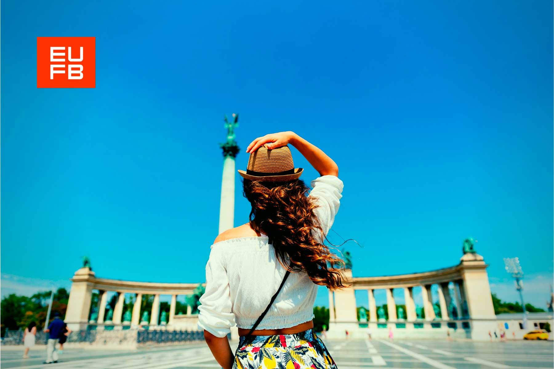 Razones para estudiar el Grado de Turismo: una apuesta de futuro | Escuela Universitaria Formatic Barcelona