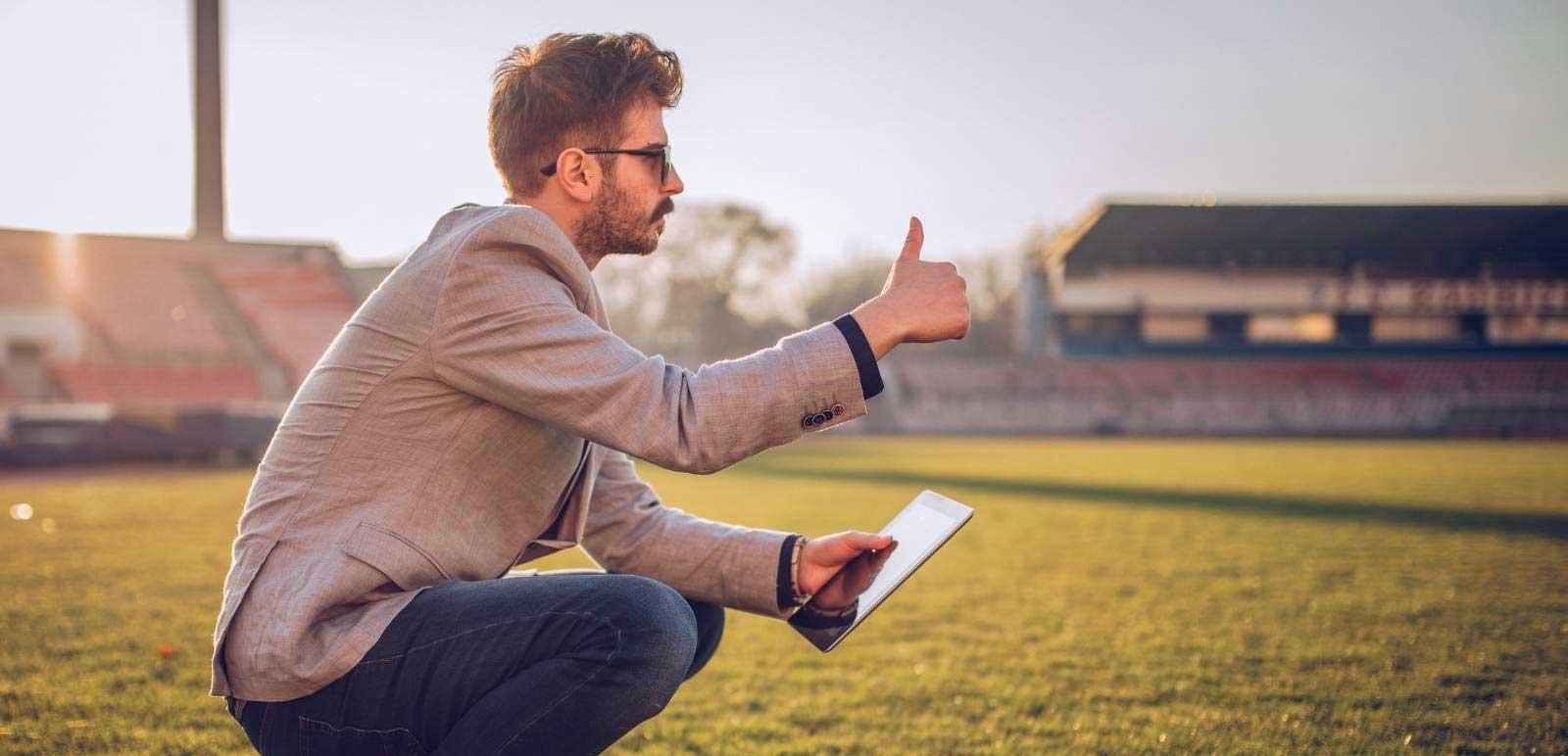 Estudiar gestión deportiva genera grandes oportunidades de empleo | Escuela Universitaria Formatic Barcelona