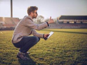 bachelor gestion deportiva