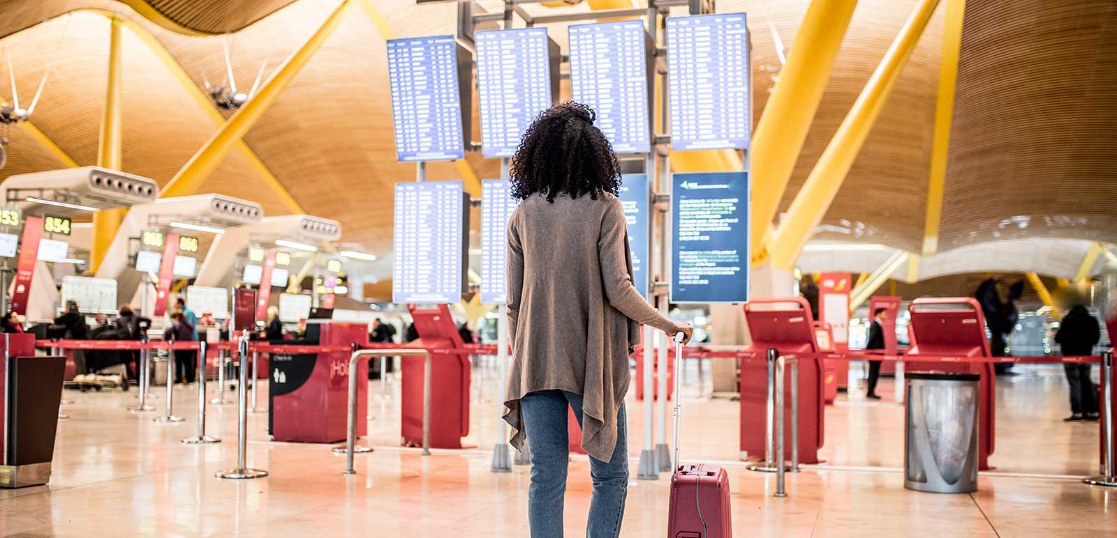 Cómo va a cambiar el turismo en el mundo tras la COVID | Escuela Universitaria Formatic Barcelona