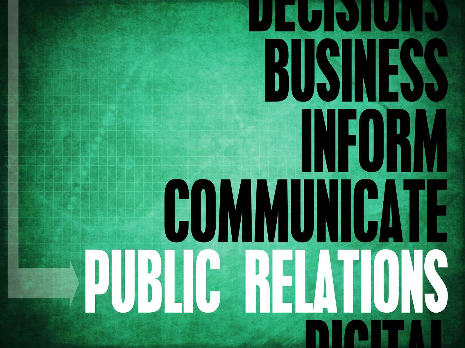¿Cuál es el perfil del relaciones públicas? | Escuela Universitaria Formatic Barcelona